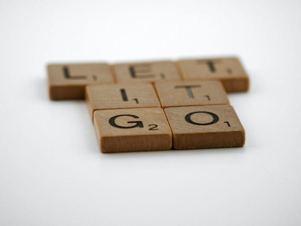 let it go in blocks