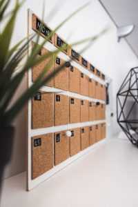 calendar organization